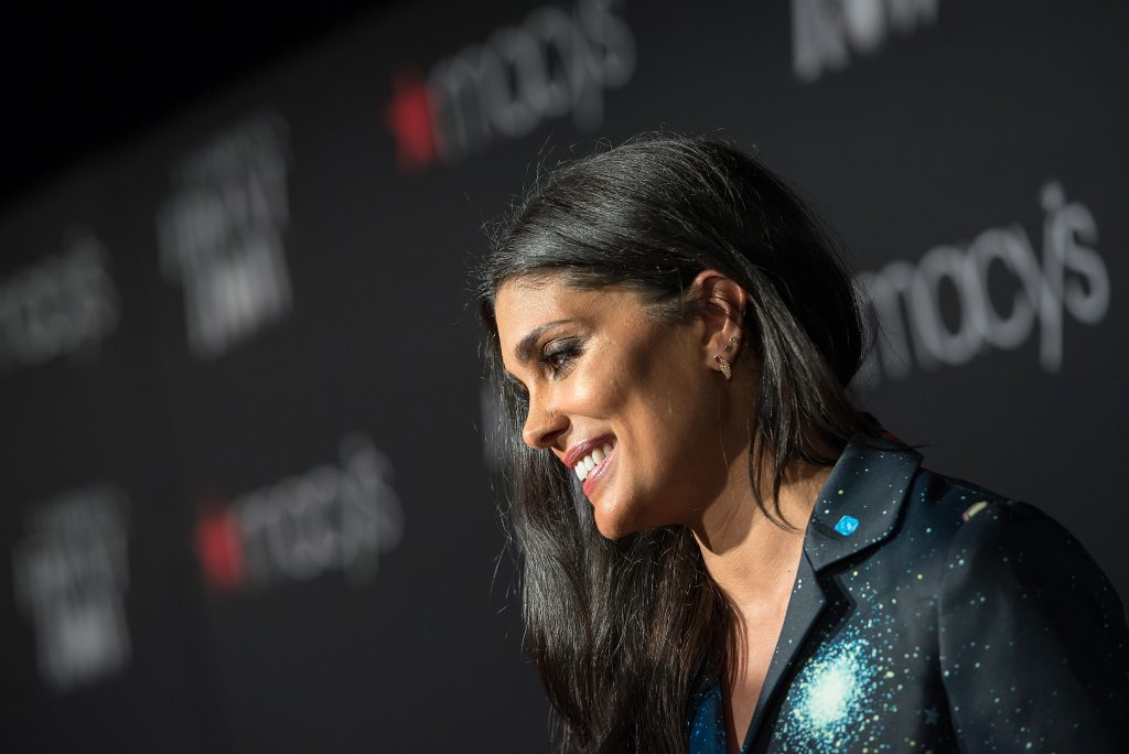 NEW YORK, NY - SEPTEMBER 07: Fashion designer Rachel Roy attends Macy's Fashion's Front Row during September 2016 New York Fashion Week at The Theater at Madison Square Garden on September 7, 2016 in New York City. (Photo by Mike Pont/WireImage) *** Local Caption *** Rachel Roy